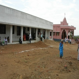 Kalimela Mission Field